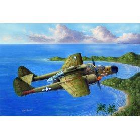 HOBBY BOSS 81730 US P-61A Black Widow