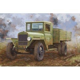 Hobby Boss 83886 Russian ZIS-5B Truck