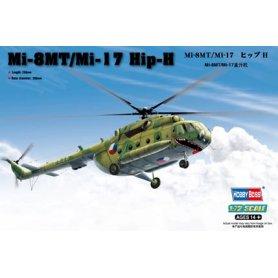 HOBBY BOSS 87208 1/72 Mi-8MT/Mi-17 Hip-H