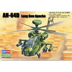 Hobby Boss 1:72 AH-64D Apache Longbow