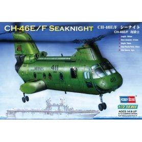 "HOBBY BOSS 87223 1/72 American CH-46E ""sea knight"""