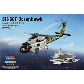HOBBY BOSS 87232 1/72. SH-60F Oceanhawk
