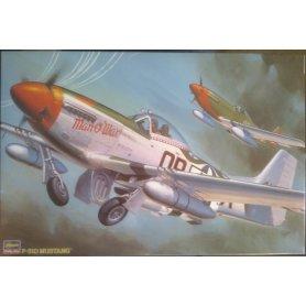 HASEGAWA ST5-08055 P-51D MUSTANG