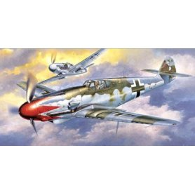 Hasegawa ST20-08070 Messerschmitt Bf109K-4