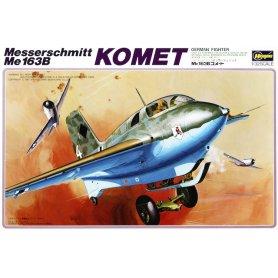 Hasegawa S4X-08504 Messerschmitt Me-163B Komet
