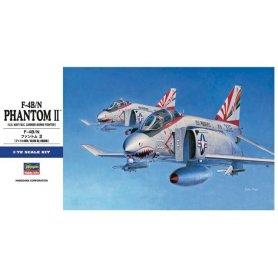 Hasegawa E36-01566 F-4B/N Phantom II