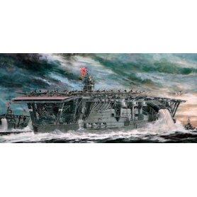Hasegawa 1:350 IJN Aircraft Carrier Akagi 1941