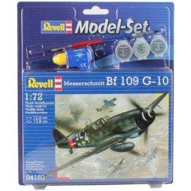 REVELL 64160 MODEL SET ME MF-109