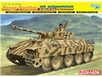 Dragon 6835 Bergepanther mit PzKpfw