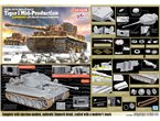 Dragon 6624 1/35 Tiger I Mid s.Pz.Abt506