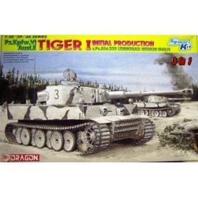 Dragon 6600 Tiger I Initial Prod.