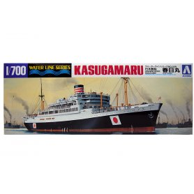 Aoshima 04572 1/700 Liner Kasuga-Maru