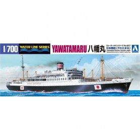 Aoshima 04571 1/700 Liner Yawata-Maru