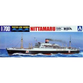 Aoshima 04570 1/700 Liner Nitta-Maru