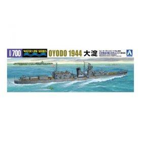 Aoshima 04540 1/700 Oyodo 1944
