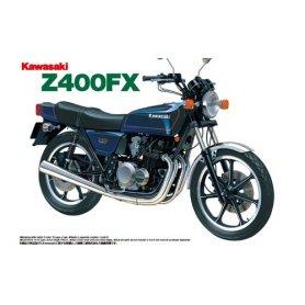 Aoshima 04151 1/12 Kawasaki Z400Fx