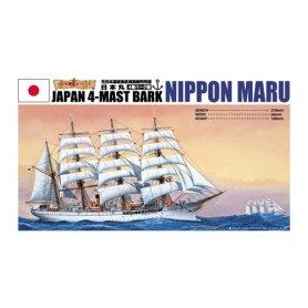 Aoshima 04109 1/350 Sailing Nippon Maru