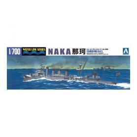 Aoshima 04010 1/700 Naka 1943