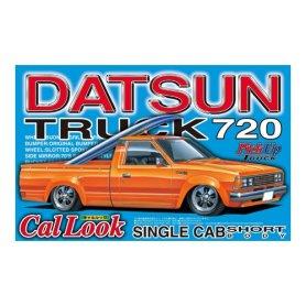 Aoshima 02843 1/24 Datsun Pick Up Truck 720 Cal L
