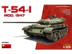 Mini Art 37014 T-54-1 Soviet Medium Tank