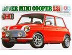 TAMIYA 12031 ROVER MINI COOPER 1,3i