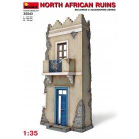 Mini Art 1:35 NORTH AFRICAN RUINS