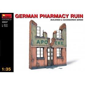 MINI ART 35537 BERMAN PHARMACY