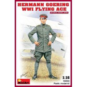 MINI ART 16034 WWI HERMAN GOERING