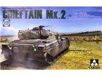 Takom 2040 British MBT Cheftaain Mk.2