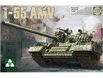 Takom 2042 T-55AMV