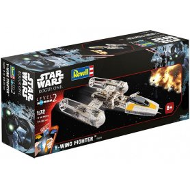 STAR WARS /06699/ Y-WING FIGHTER