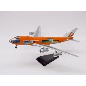 D47011 1:144 BRANIFF 747-127