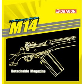 D76012 M14 CAMO 1/3