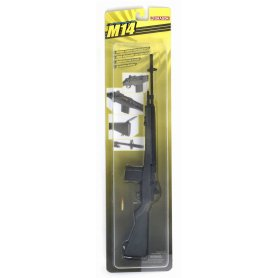 D76011 M14 OLIVE DRAB 1/3