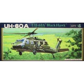 """Fujimi 720685 1/72 UH-60A """"Black Hawk"""""""