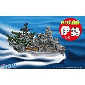 "Fujimi 421933 1/700 Chibi maru No.13 ""ISE"""
