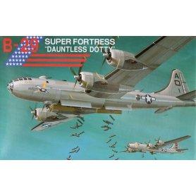 """Fujimi 144016 1/144 1/144 Boeing B-29 """"Enola Gay"""""""
