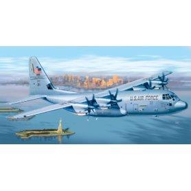 ITALERI 1255 C-130 HERCULES    1/72