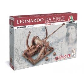 Italeri da Vinci CATAPULT
