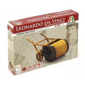 ITALERI 3106 LEONARDO MACHANICAL
