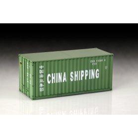 Italeri 3888 Shipping Container 20