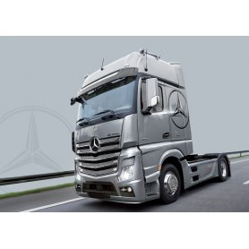 Italeri 3905 1/24 Mercedes Benz Actros MP