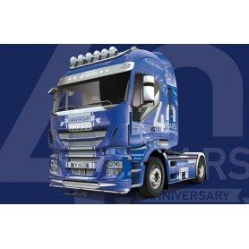 Italeri 3919 Iveco Hi-Way 40th Anniver. Show Truck