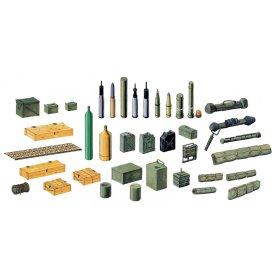 Italeri 6423 1/35 Modern Battle Accesories