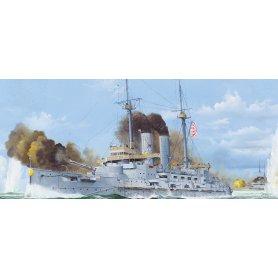 Merit 62004 Japanese Battleship Mikasa 1905