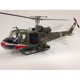 Merit 60028 UH-1 Huey C