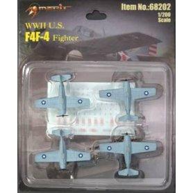 Merit 68202 F-4F-4