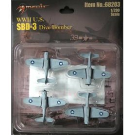 Merit 68203 SBD-3