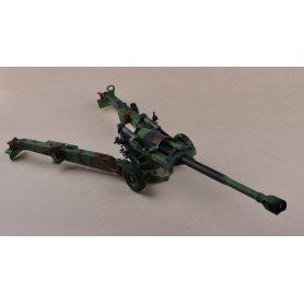 Merit 68604 US M198 155mm Towed Howitzer