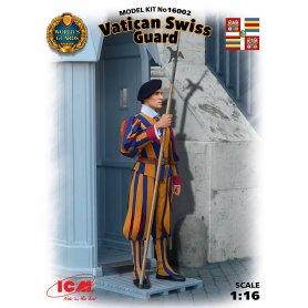 Icm 16002 Vatican Guard